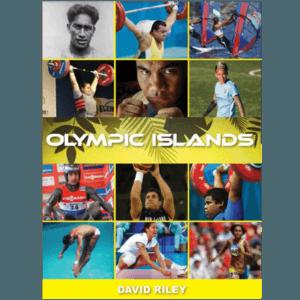Olympic Islands by David Riley